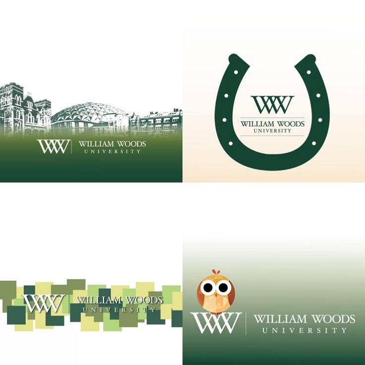 William Woods University Snapchat geofilter